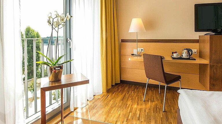 Centromed Hotel Berlin Spandau