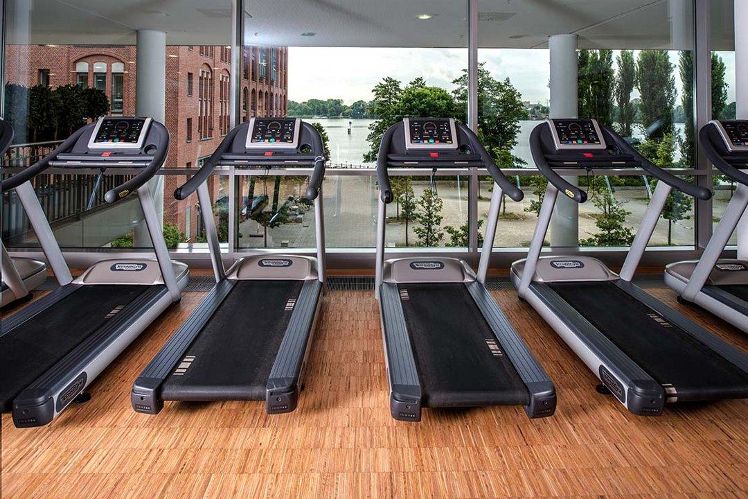 fitnessstudio berlin spandau mitgliedschaft und tarife. Black Bedroom Furniture Sets. Home Design Ideas