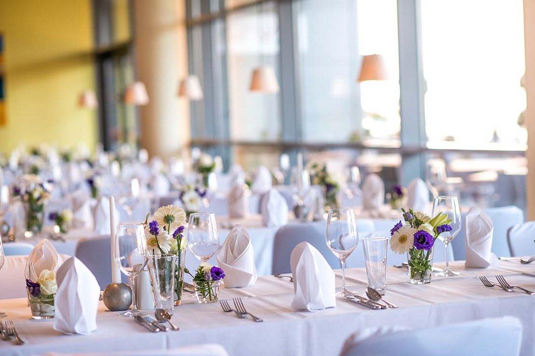 Hochzeitsfeiern Im Centrovital Hotel Am Spandauer See