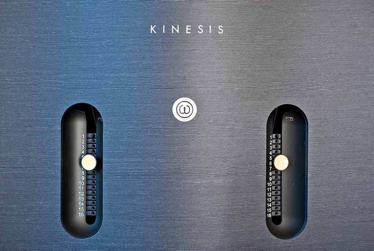 Kinesis at the centrovital SPA & Sportclub