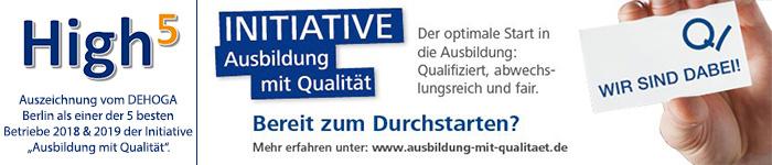 Certificates centrovital Berlin